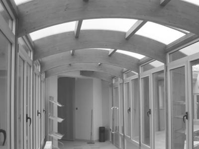 Adaptation, reconstruction and interior