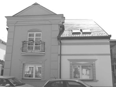 Rekonstrukcija kuće